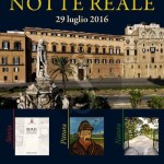 """#Palermo. Una """"Notte Reale"""" a Palazzo dei Normanni"""