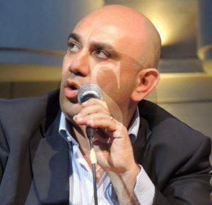 Giancarlo Garozzo, sindaco di Siracusa
