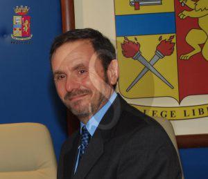 Francesco Oliveri, Capo della Squadra Mobile di Messina
