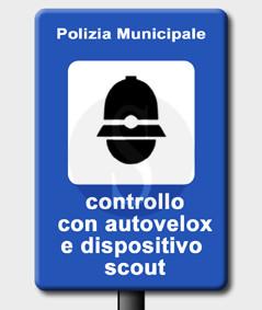 autovelox scout settembre