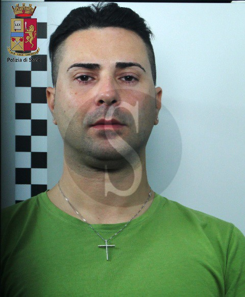 #Messina. Spaccio di droga, pusher arrestato dalla Polizia