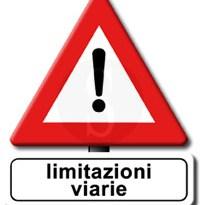 #Messina. Viale Regina Margherita, limitazioni viarie