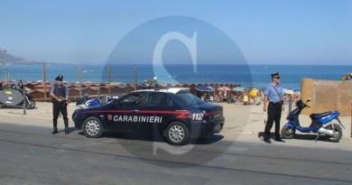 #Cronaca. Cadavere di un uomo trovato in mare a Terme Vigliatore