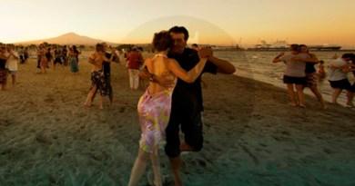 #Ballo. Festival del Tango di Sicilia: gli eventi del 14 e 15 agosto