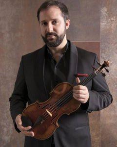 alogna Sinfonietta