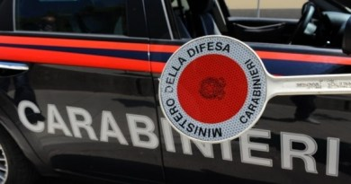 """Sversamenti in mare, sequestrata a Itala la RSA """"Giardino sui Laghi"""""""