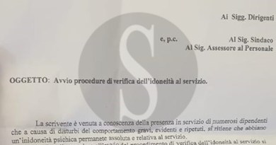 Messina, l'Aktion T4 in versione peloritana tra errori, tentativi di rimediare e pasticci in Aula