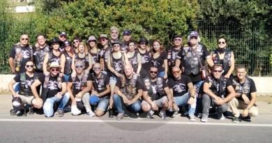 Motoraduno Pirates, bikers da tutta la Sicilia e dalla Calabria per il quarto anno consecutivo