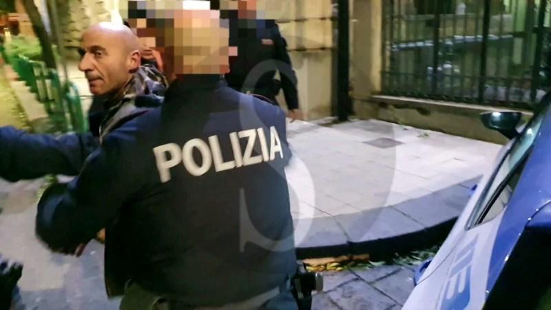 Messina, rapina a distributore torrente Trapani: malvivente arrestato subito dopo