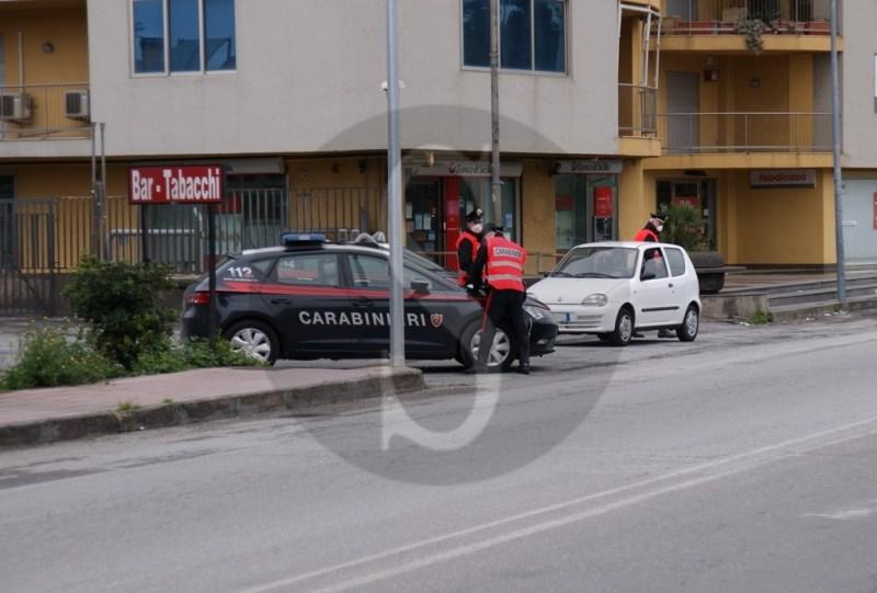 Coronavirus Messina, famiglie rom in quarantena all'hotel Europa