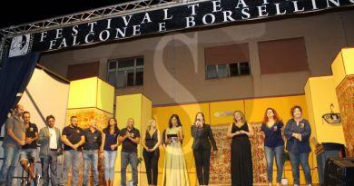 Capaci, III edizione versione web per il Festival del Teatro Amatoriale Falcone e Borsellino