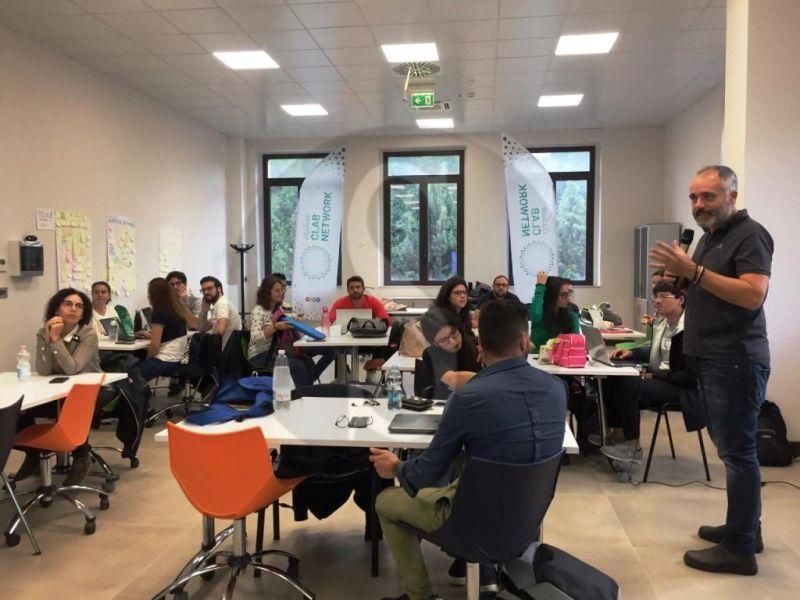 UniCt, rush finale per la IV edizione di CLab: in 60 a partecipare fra studenti e dottorandi