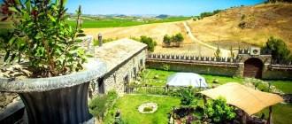Castello vicino Scala dei Turchi2