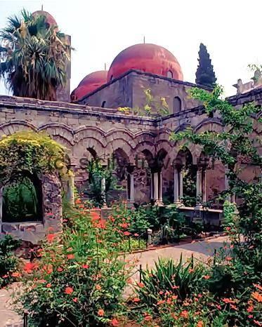 Отдых на Сицилии: Палермо, Сицилия