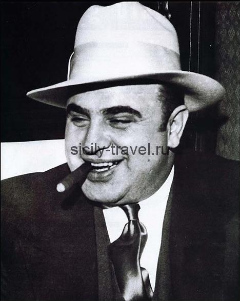 Аль Капоне