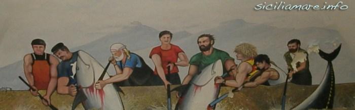 Ловля тунца в Фавиньянне