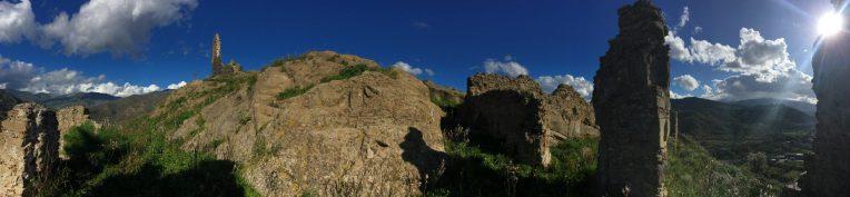 avventura in sicilia