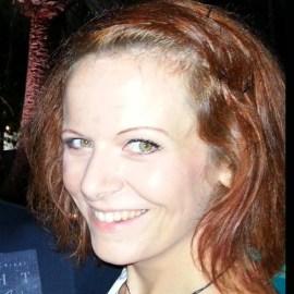 Kate July 2013
