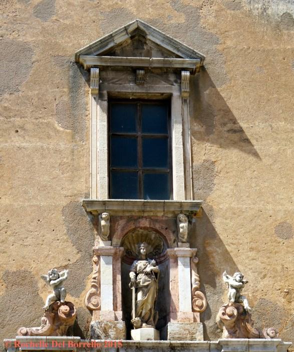 Chiesa Santa Caterina di Alessandria at Taormina