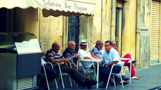 Blog image Italian words