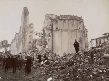 Gloeden,_Wilhelm_von_(1856-1931)_-_Terremoto_di_Messina,_1908