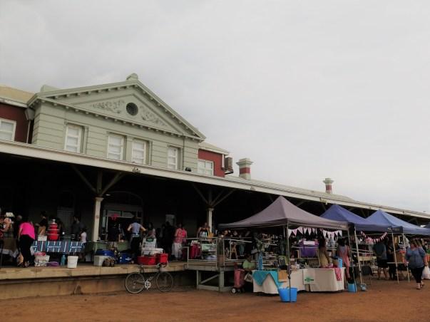 Gero markets
