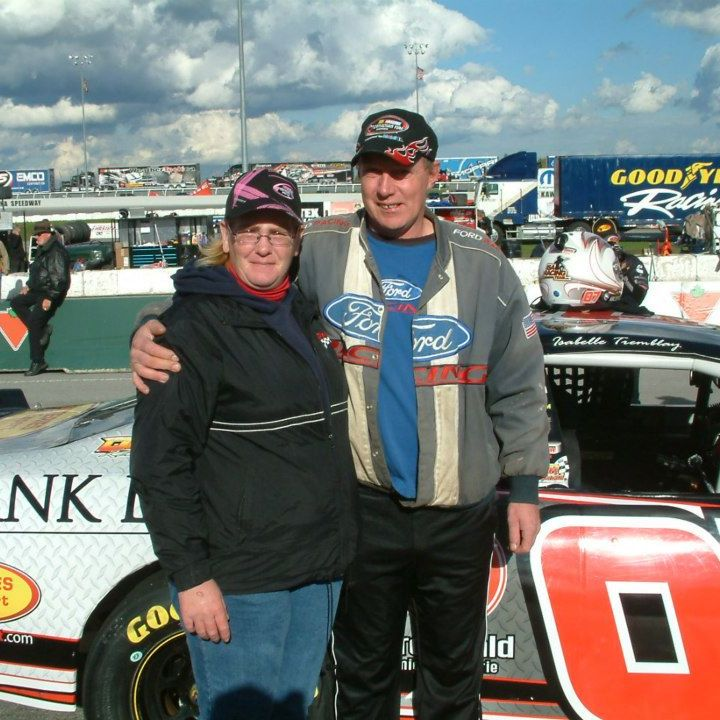 Jay and Kelly Nash -- Owners of Sickbay Automotive in Kingston