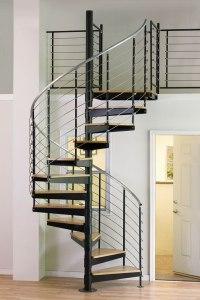 Metal Spiral Stairs | sickline.org
