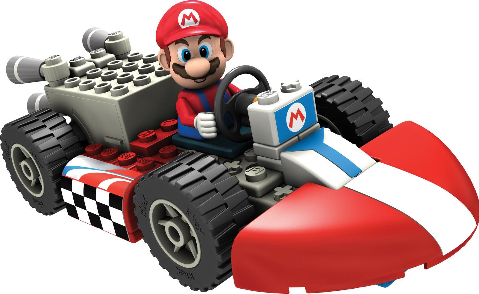 Nintendo Nintendo Announces Life Sized Mario Karts My