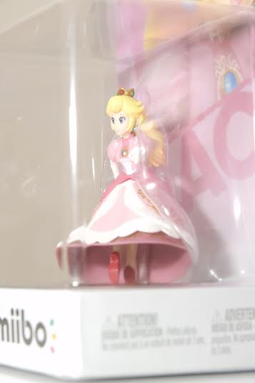 Defective Amiibo Sells For Outrageous Prices On EBay