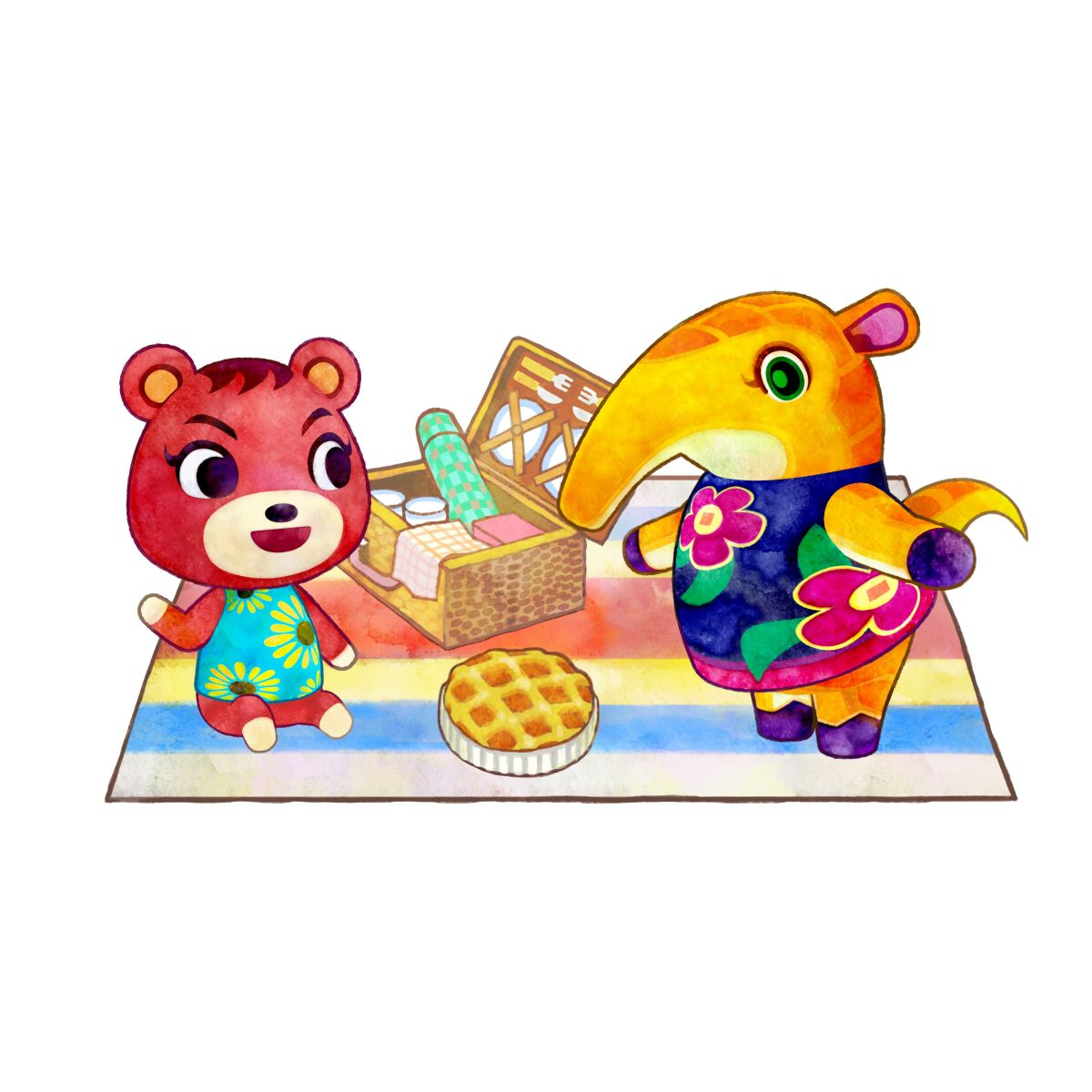 Famitsu Reviews Animal Crossing Happy Home Designer My
