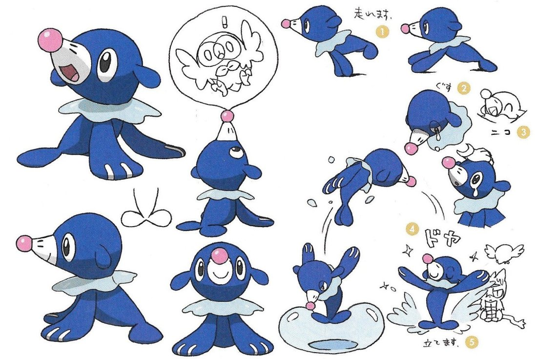 pokemonart7