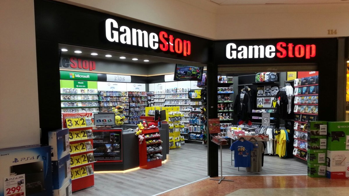 Gamestop Lists 15 Unknown Nintendo Switch Game Skus On