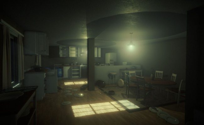 Horror Game Those Who Remain Is Coming To Nintendo