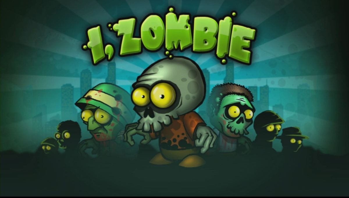 I Zombie Coming To Nintendo Switch On March 8th My