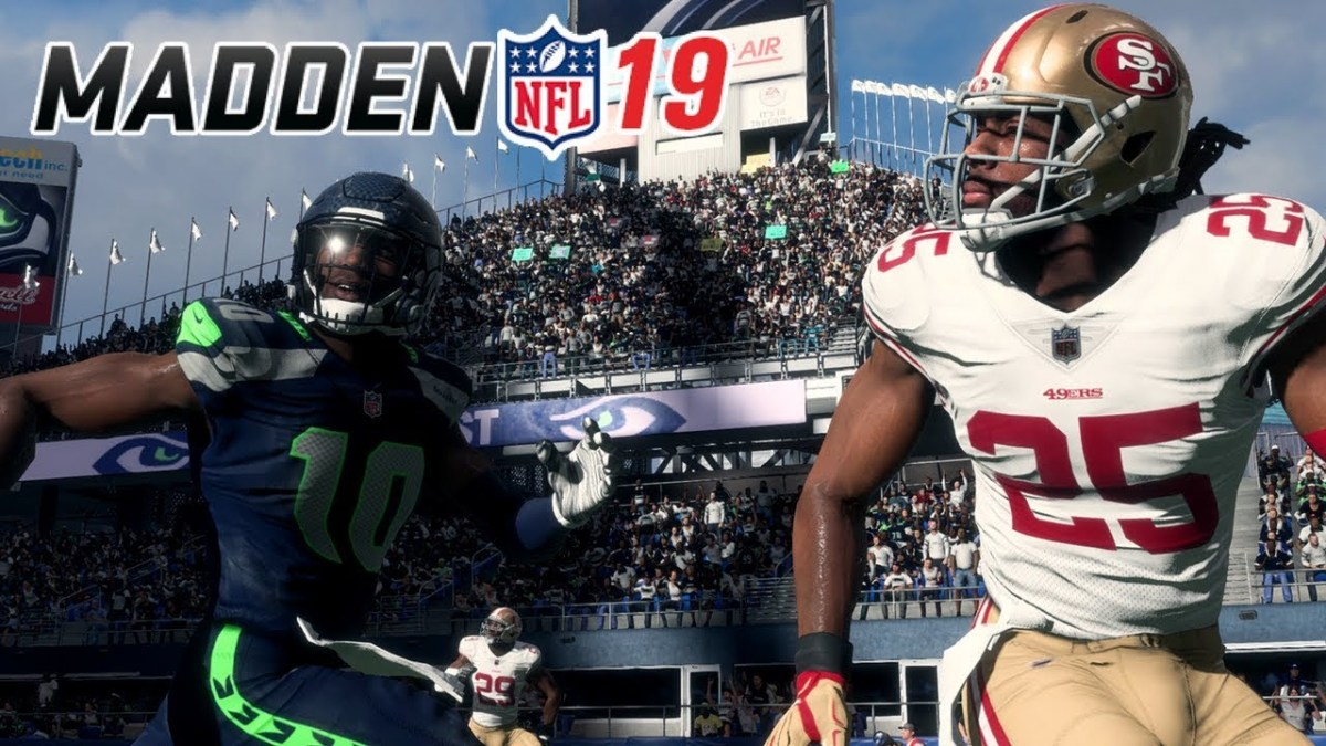 Ea Explains Why Madden 19 Isn T Coming To Nintendo Switch