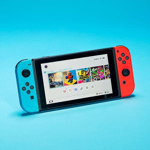 Japan Six Nintendo Switch Games In Top Ten My Nintendo News