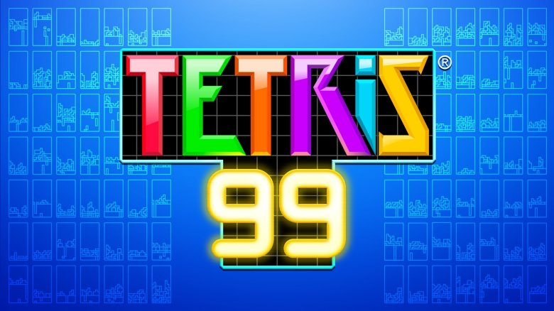 Tetris 99 Has Been Updated To Version 1 3 0 My Nintendo News