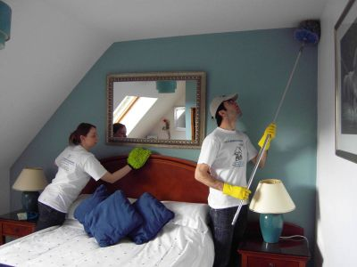 Almost Instant Bedroom Cleaning Tips  wwwsicleanerscom