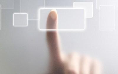 Apertura porta impronta digitale – Sistemi biometrici