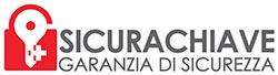SicuraChiave-Garanzia-di-Sicurezza-Logo