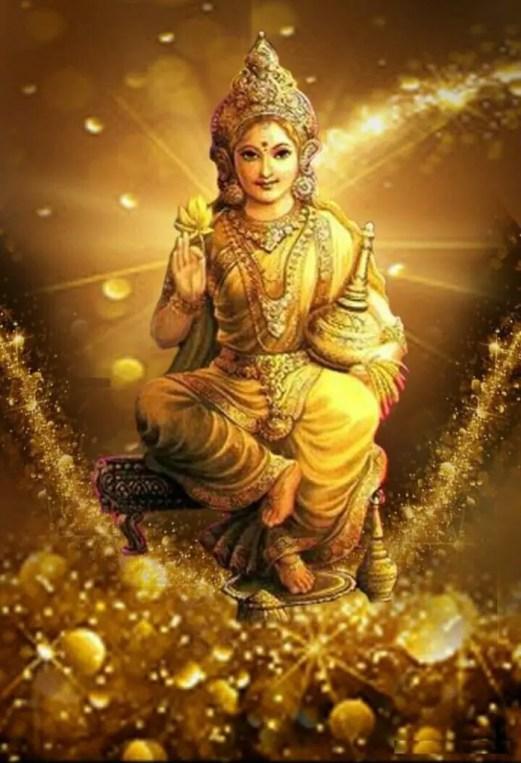 Mantra for lakshmi