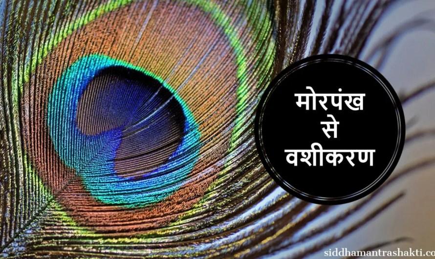 Mor pankh se vashikaran. 100% सफल मोर पंख से वशीकरण.