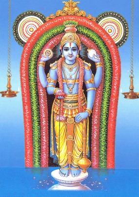 Balaji Images Hd Wallpaper Guruvayoorappan Siddhi Vinayaka Temple