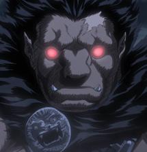 Zodd the immortal Berserk 2016