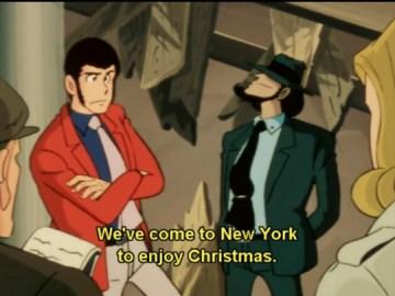 lupin christmas