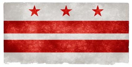 DC flag
