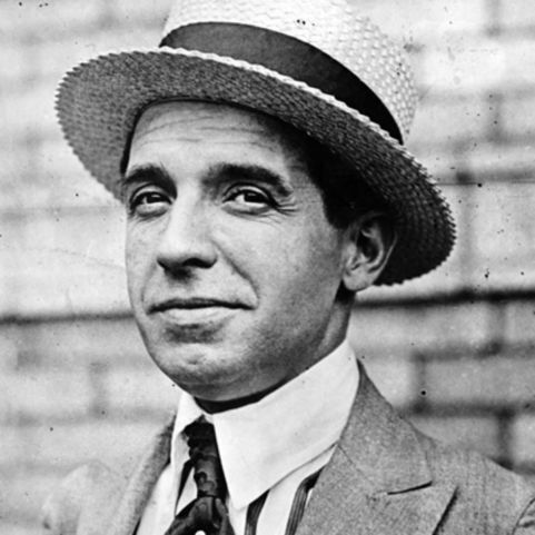 Charles Ponzi: when it comes to the definition of fraud, the Ponzi scheme is a classic example