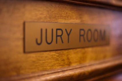 jury room door - what should a court do with evidence of racial bias in jury deliberations