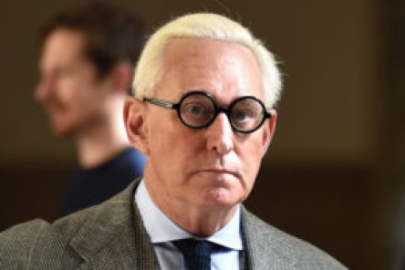 Roger Stone may be in Mueller's sights